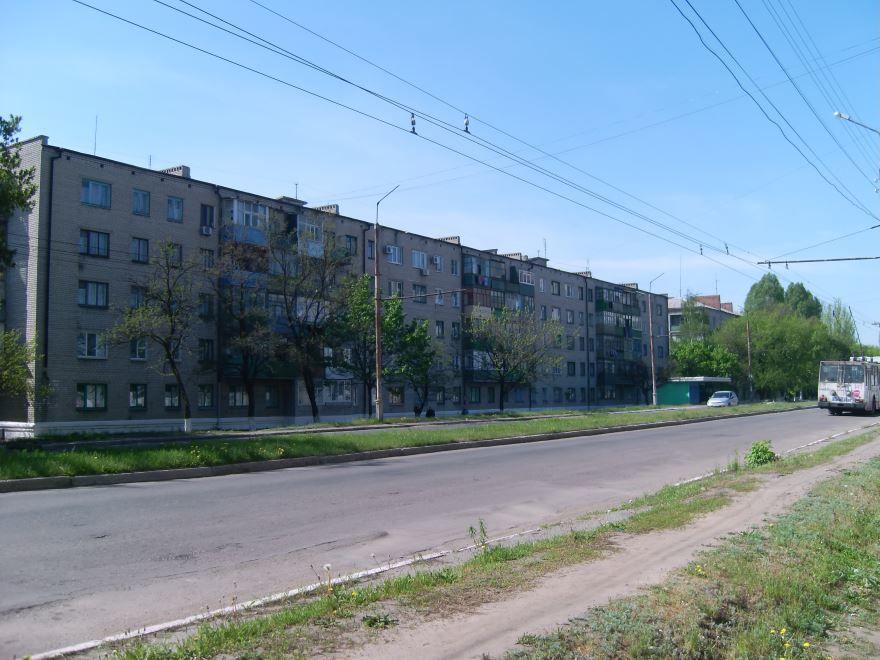 Скачать онлайн бесплатно лучшее фото города Славянск в хорошем качестве