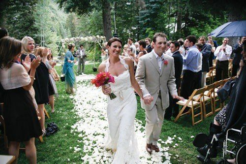 Красивая фотография со Свадьбы
