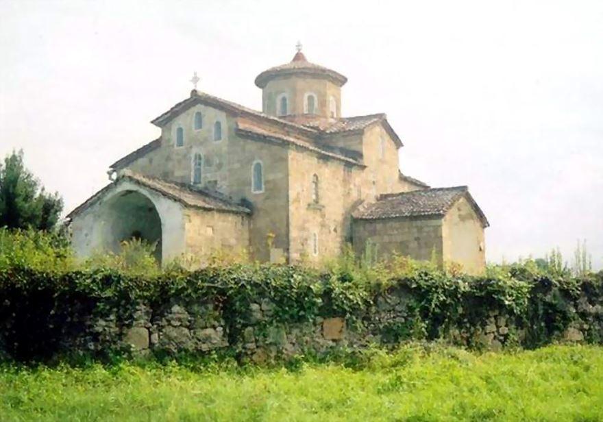 Духовный центр Абхазии город Сухум