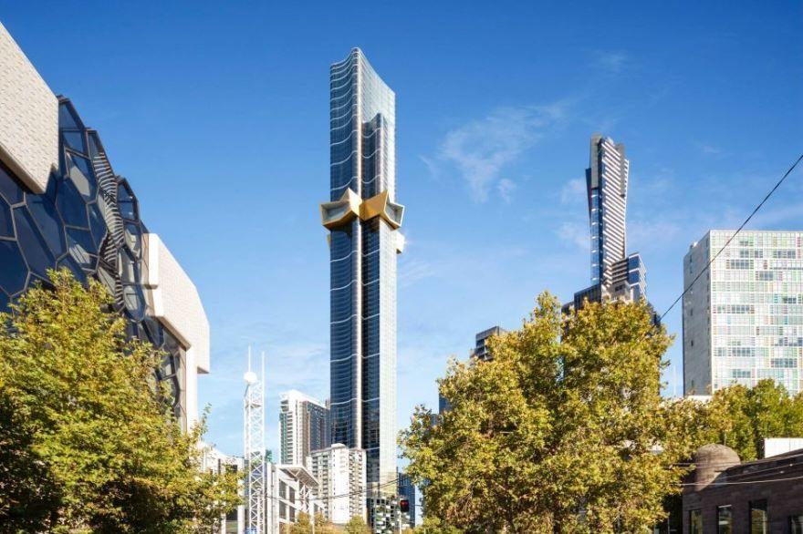 Скачать онлайн бесплатно лучшее фото город Мельбурн в хорошем качестве