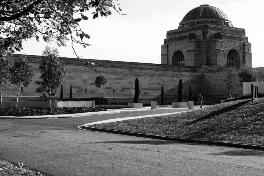 Смотреть красивое фото город Канберра Австралия