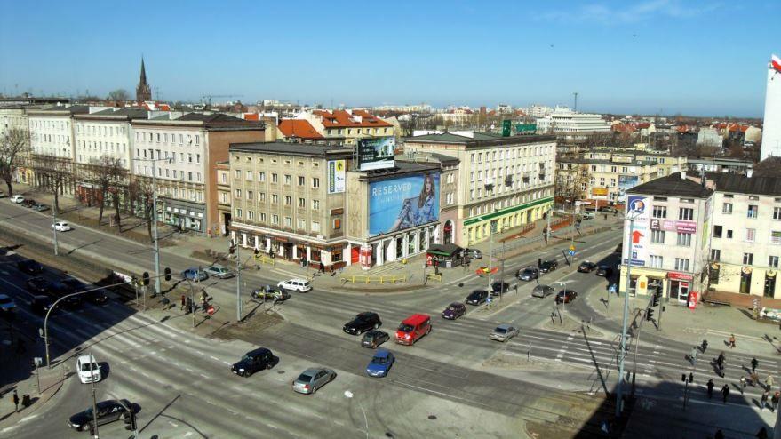 Вид на город Вена Австрия