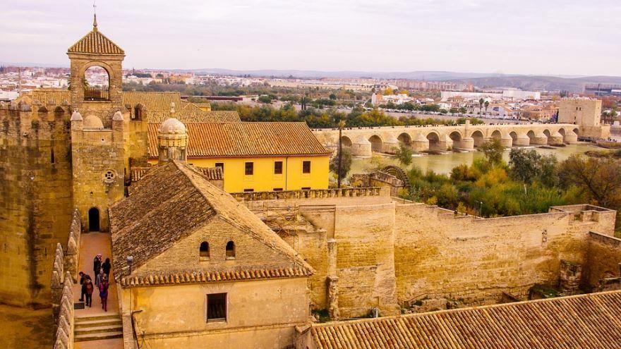 Смотреть красивое фото города Кордова Аргентина