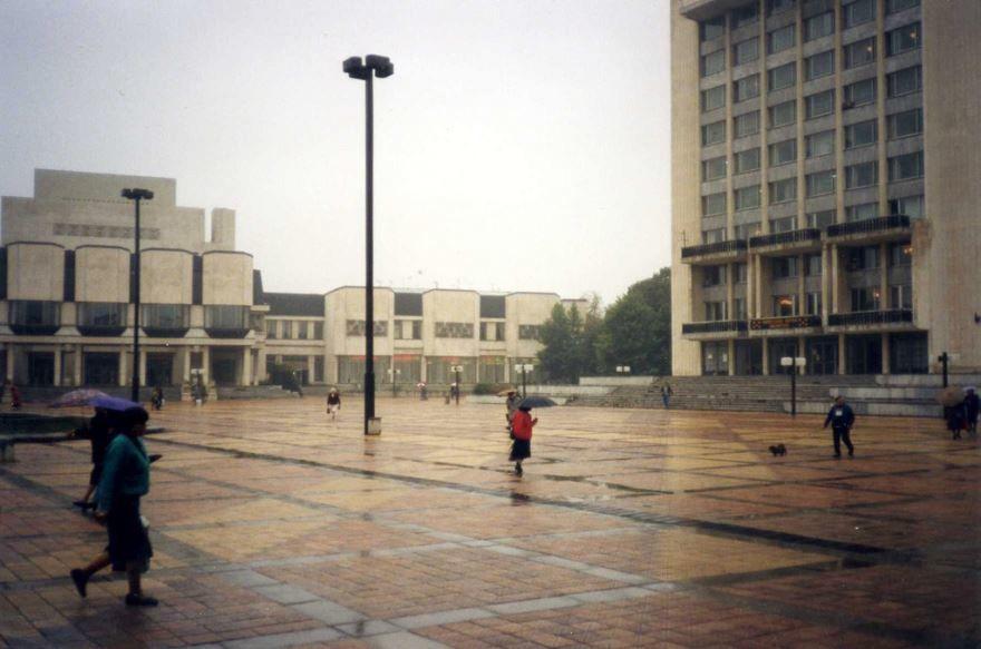 Смотреть красивое фото город Добрич Болгария