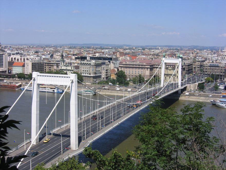 Смотреть красивое фото город Будапешт 2018
