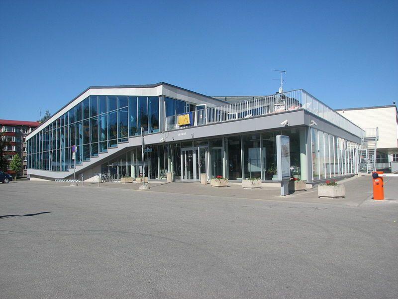 Скачать онлайн бесплатно лучшее фото города Тарту в хорошем качестве