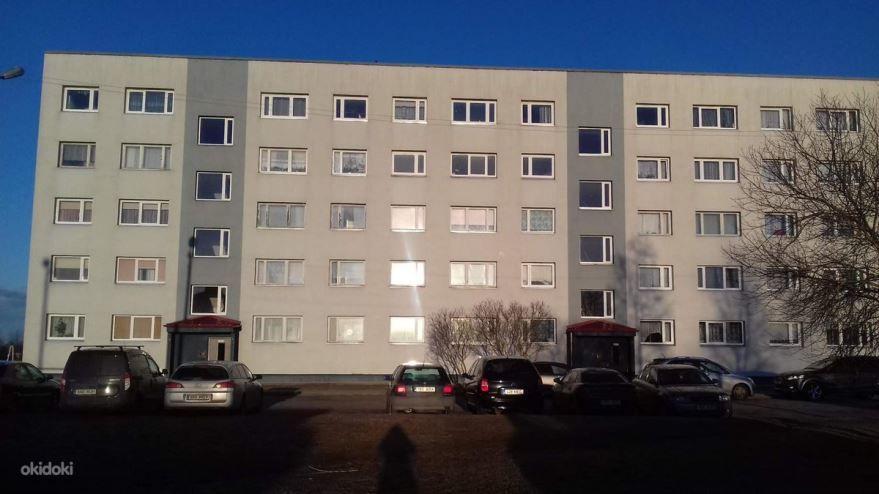 Фото города Маарду Эстония