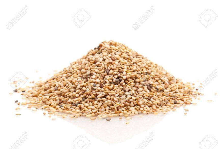 Смотреть фото семян кунжута, обладающей пользой и вредом бесплатно