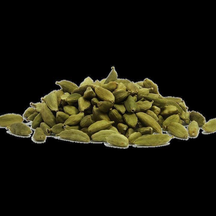 Смотреть фото приправы кардамона, полезного для здоровья