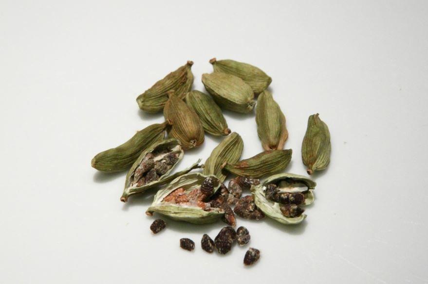 Скачать фото растения кардамона, обладающего противопоказаниями онлайн