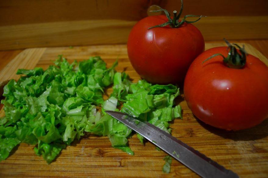 Смотреть фото красных помидоров, для приготовления блюд по вкусным рецептам