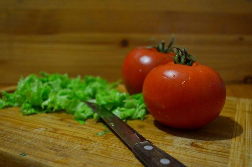 Скачать бесплатные фото красных помидоров, для заготовок на зиму