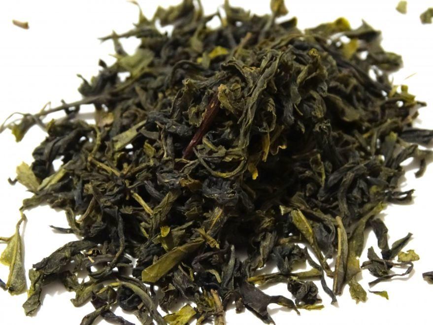 Смотреть фото черного чая, обладающего вредом и пользой