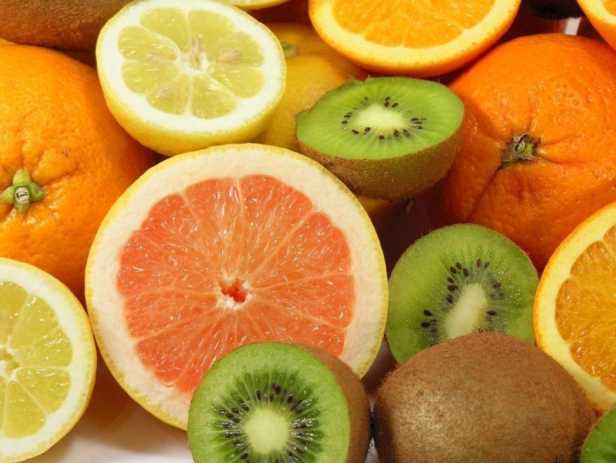 Смотреть фото цитрусовых фруктов – апельсин из Рязани бесплатно