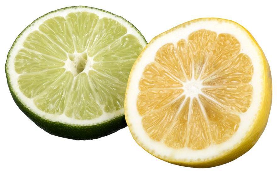 Смотреть фото фрукта лайм, выращенного в домашних условиях