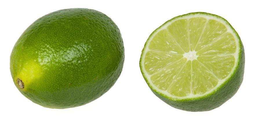 Фото и картинки растения фрукта лайма из Чебоксаров онлайн