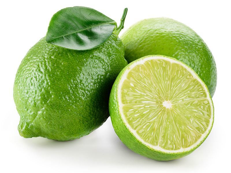 Скачать онлайн лучшие картинки и фото плодов лайма из Спб