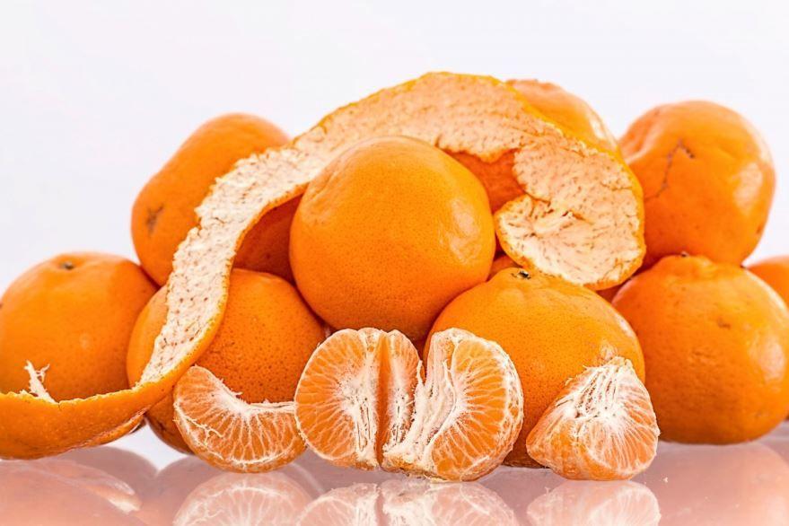 Фото и картинки фруктов мандаринов, выращенных в домашних условиях