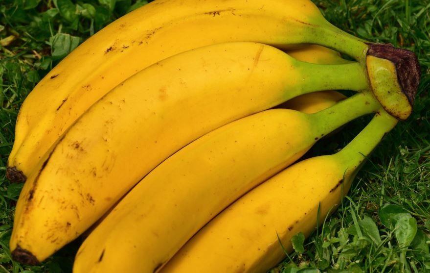 Смотреть фото некалорийного фрукта – бананов бесплатно