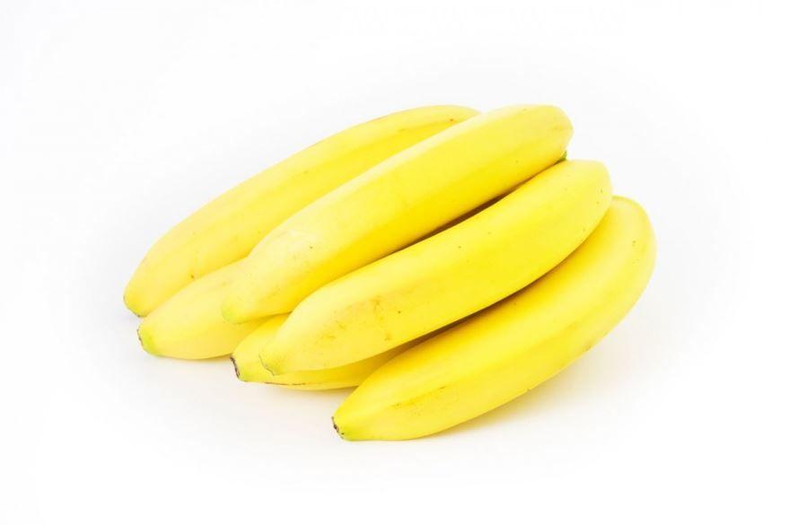 Купить фото бананов для рецептов с творогом и для печенья? Скачайте бесплатно
