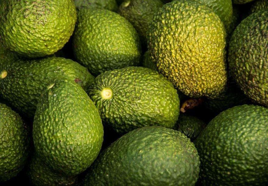 Фото и картинки фрукта авокадо для бесплатного скачивания онлайн