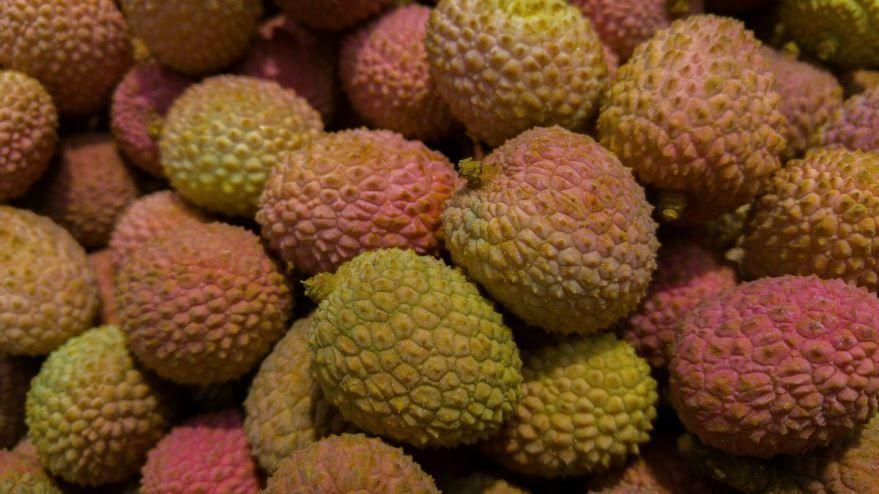 Фото и картинки фрукта личи бесплатно онлайн