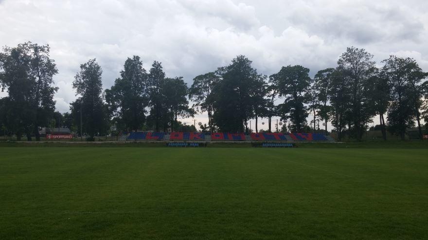 Стадион город Йыхви