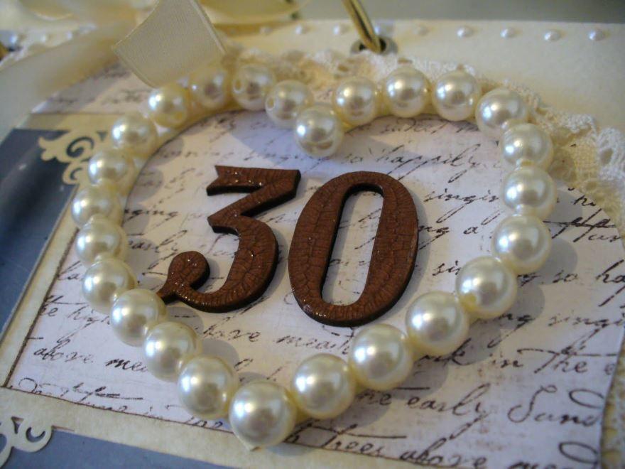 Поздравление 30 лет фото, статусы