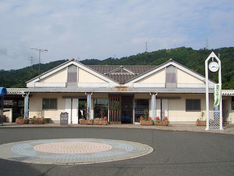 Железнодорожный вокзал город Кунда