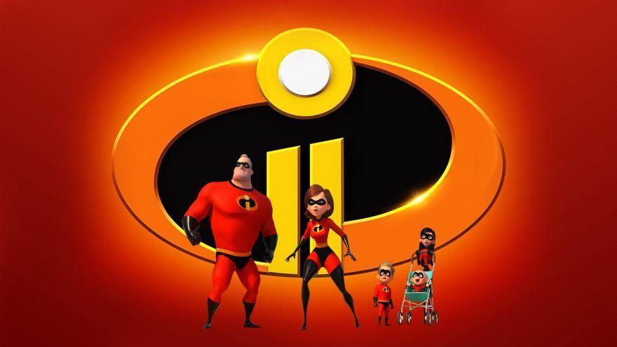 Смотреть постеры мультфильма суперсемейка 2 в хорошем качестве