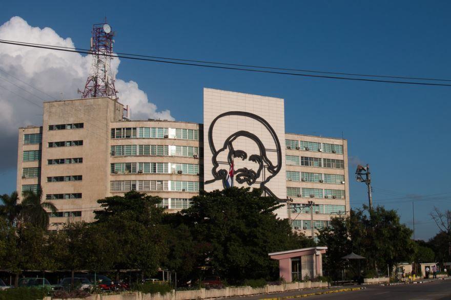 Фото город Гавана Куба