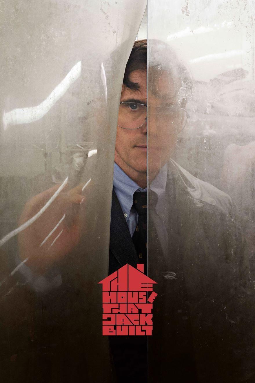 Смотреть постеры фильма дом, который построил Джек в хорошем качестве