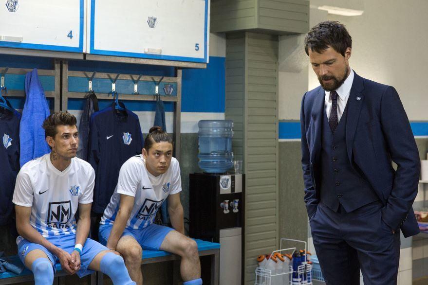 Смотреть фото русского фильма тренер 2018 года онлайн