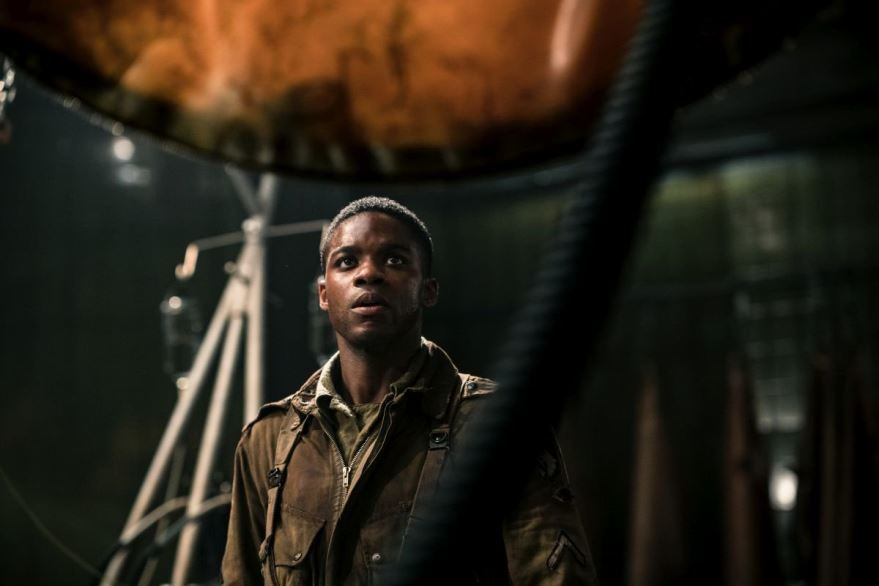 Фото и картинки фильма оверлорд, который вышел в кинотеатре в 1080 hd