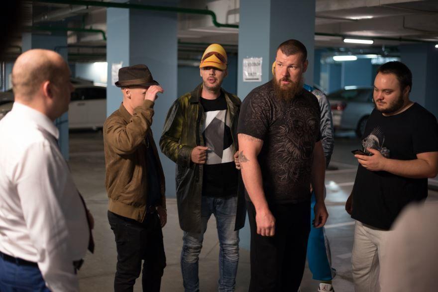 Смотреть фото русского фильма все или ничего 2018 года онлайн