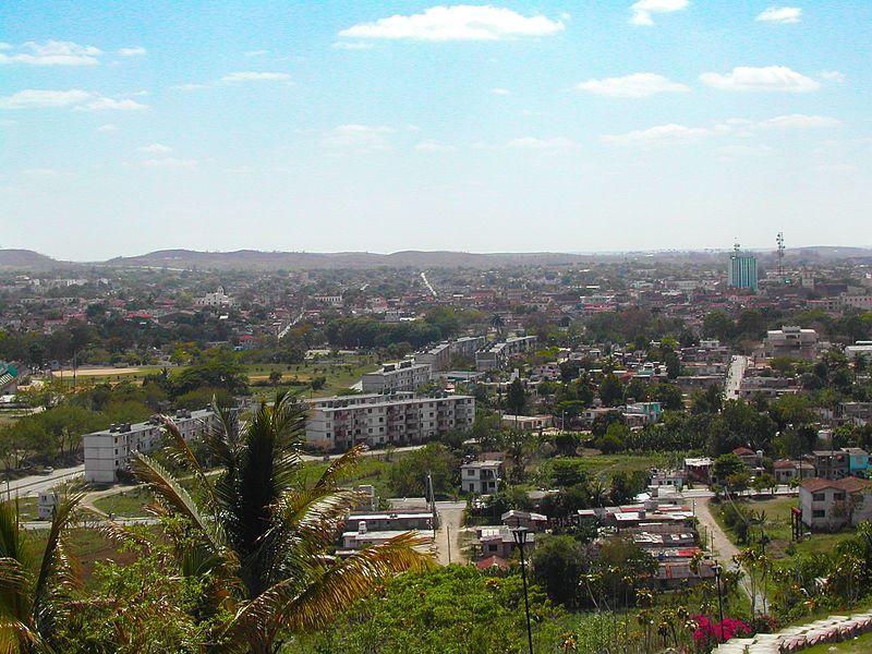 Скачать онлайн бесплатно лучшее фото город Санта Клара в хорошем качестве