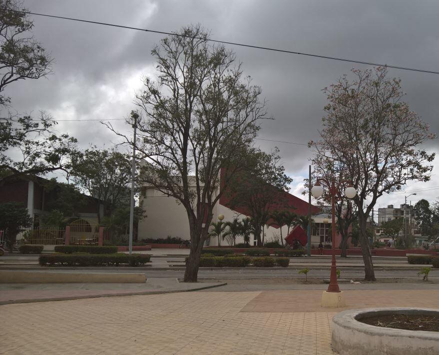 Фото город Ластунас