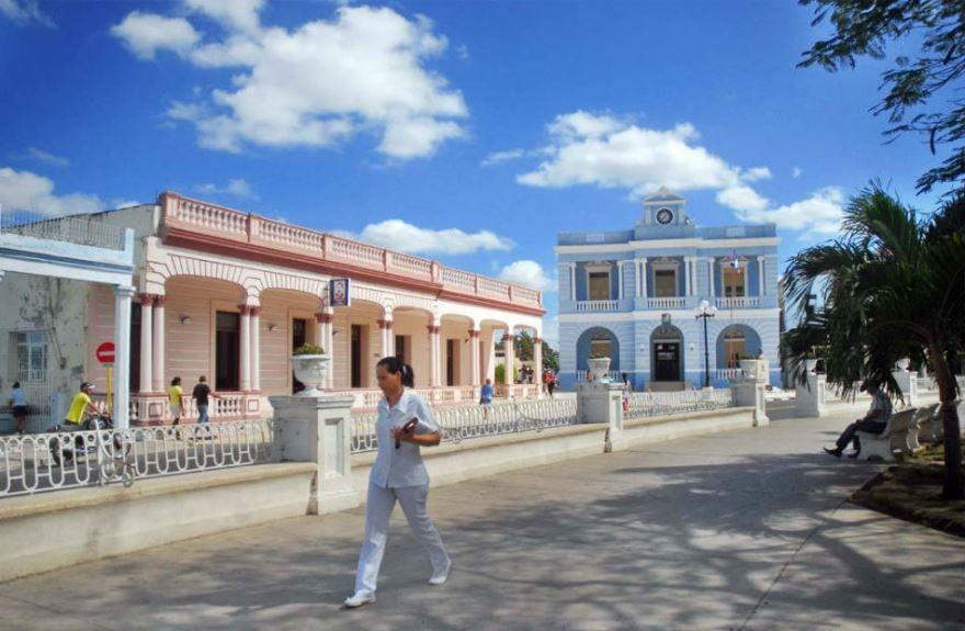 Улица город Ластунас