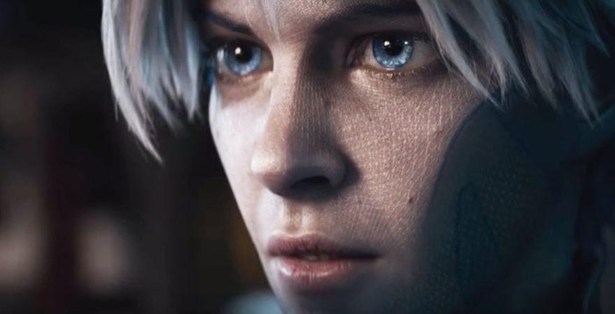 Фото и картинки фильма первому игроку приготовиться, который вышел в кинотеатре в 1080 hd