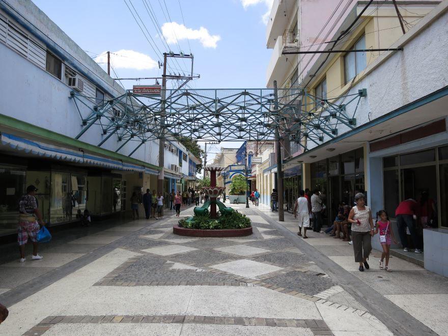 Лучшее фото город Баямо
