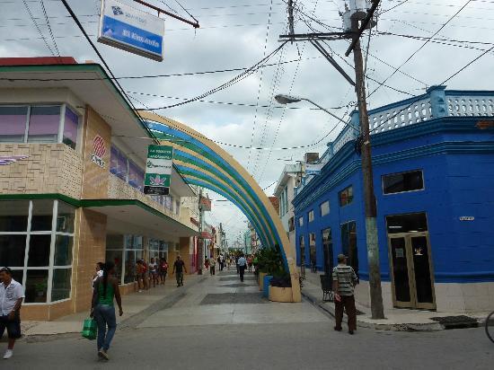 Смотреть красивое фото город Баямо