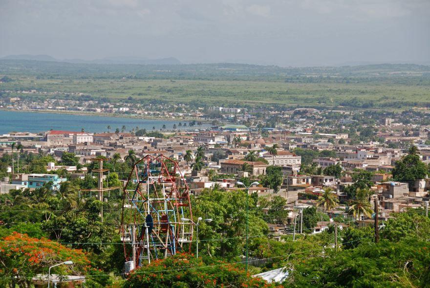 Смотреть красивое фото город Матансас