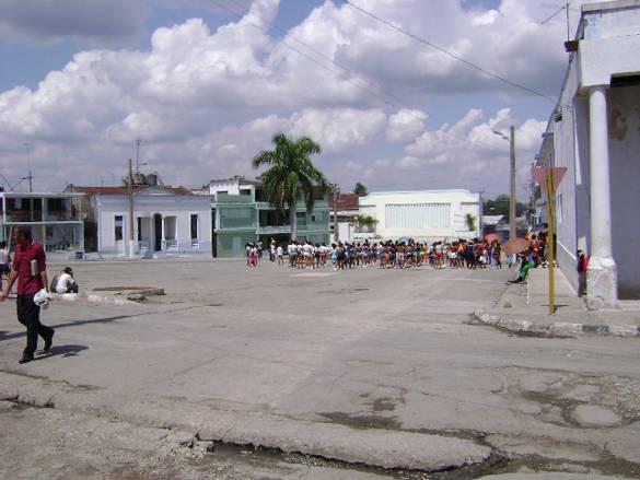 Фото города Пальма Сориано Куба