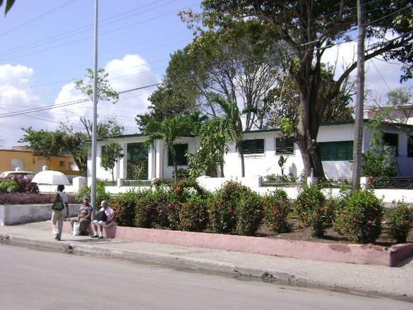Смотреть красивое фото город Пальма Сориано