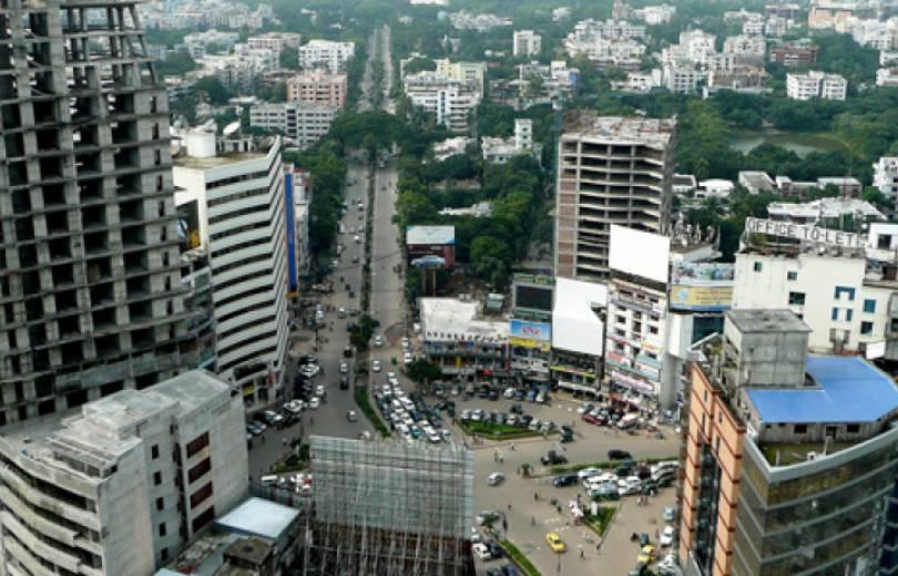 Смотреть красивое фото город Читтагонг