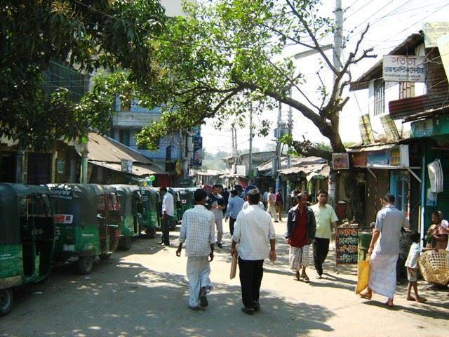Скачать онлайн бесплатно лучшее фото город Читтагонг в хорошем качестве