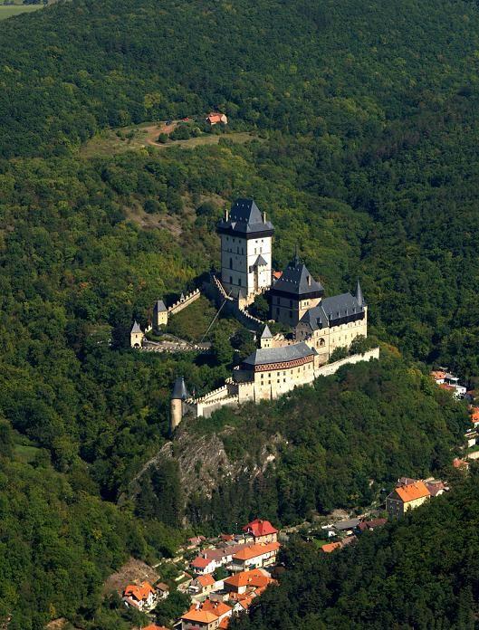 Лучшее фото город Люксембург