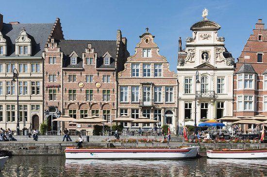 Город Фландрия 2019
