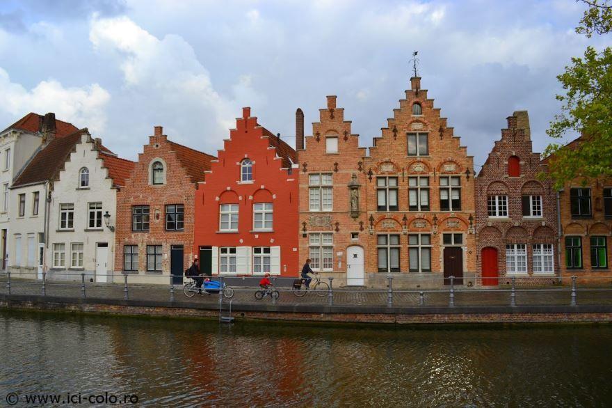 Скачать онлайн бесплатно лучшее фото город Фландрия в хорошем качестве