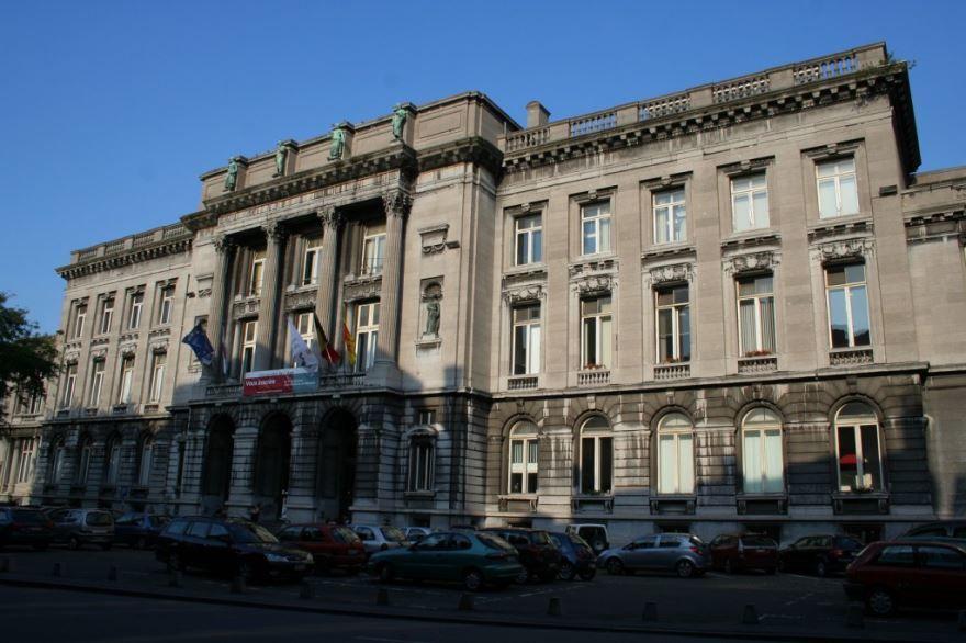 Университет город Льеж
